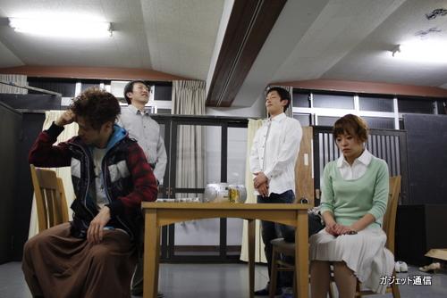 平成のトキタ荘にも10年前の名残が見えます
