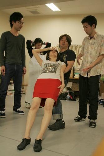 茅野イサムさんは心に響きます