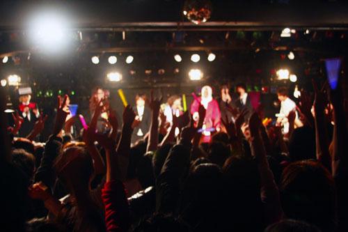 激アツ! 大会議ツアー大阪公演レポート