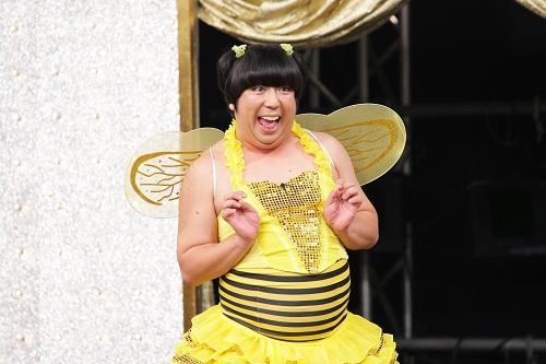 マジ歌シンガーリーダーのバナナマン日村さん