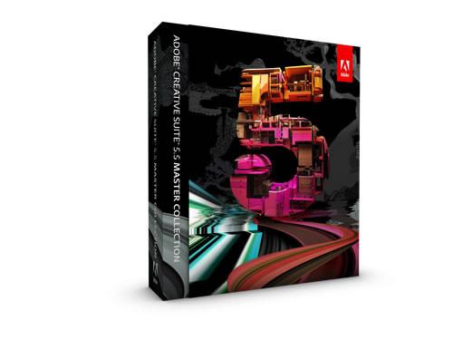 アドビ システムズがデザイン・開発向けソフト製品群『CS5.5』を発表