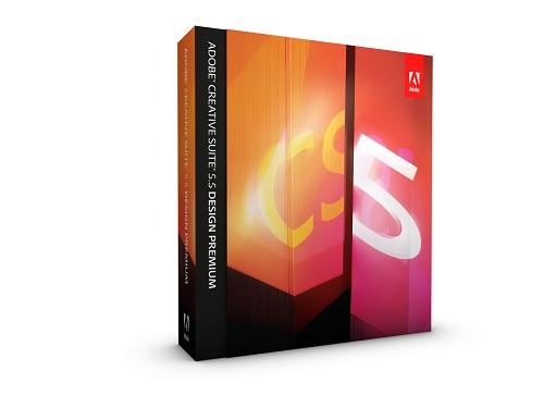 Adobe Criative Suite 5.5 Design Premium