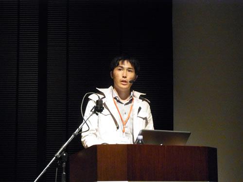 ブログ『ClockMaker Blog』を運営する池田泰延氏