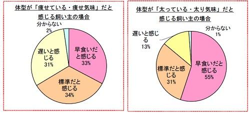 愛犬の食事に関するアンケート アイリスオーヤマ調査