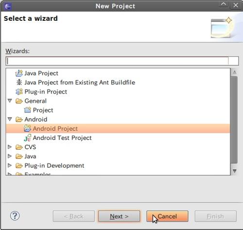 ガジェット通信Androidアプリの作り方 第2回:「Hello World」とAndroidアプリ開発の基本
