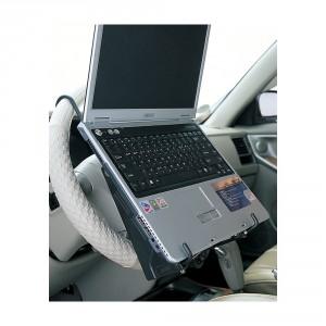 車載用ノートパソコンスタンド