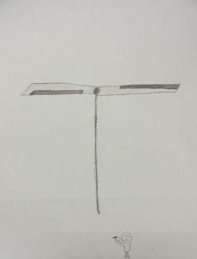 ガジェット通信が作成した「シルバーファーン」の絵