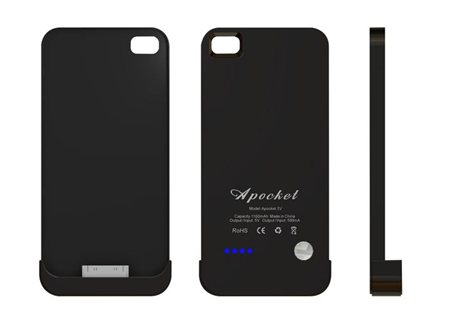 Apocket B1100 for iPhone