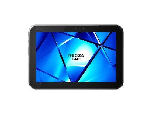 『REGZA Tablet AT500』ディスプレー面