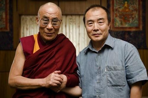 王力雄「炎の遺言――なぜチベット人は焼身するのか?」 後半