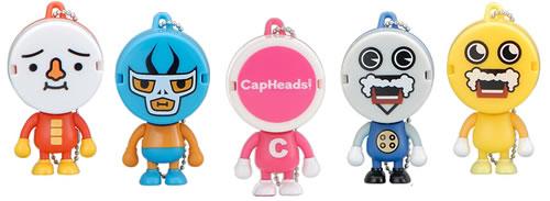 capheads