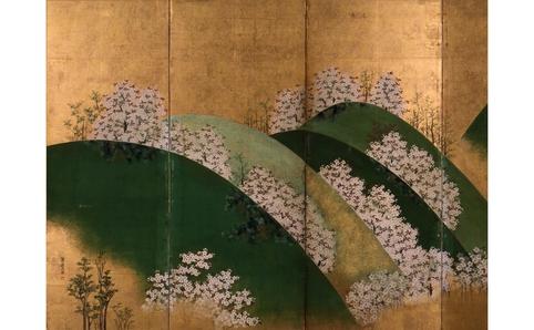 東京国立博物館『博物館でお花見を』