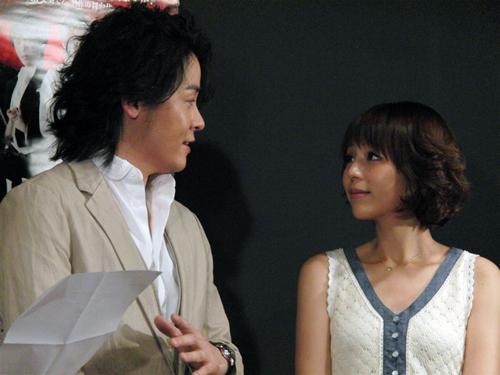 平野綾さんからはドッキリ質問も