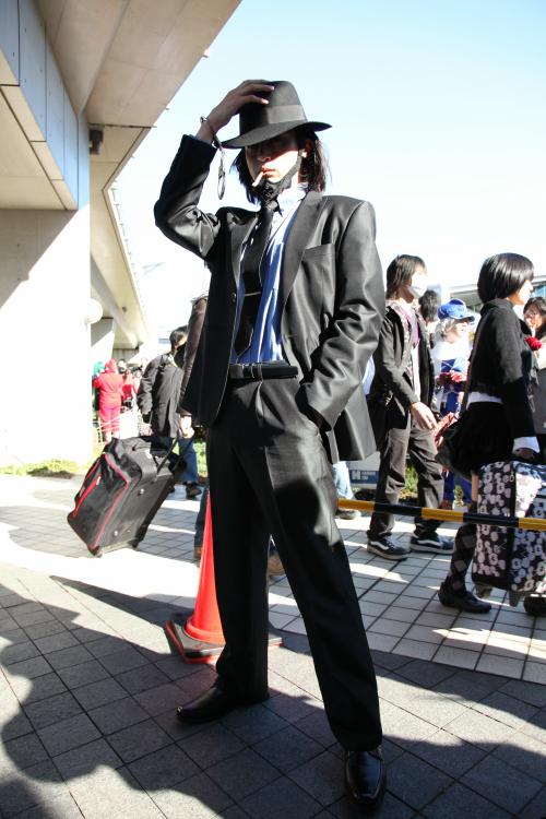 BBさん/次元大介