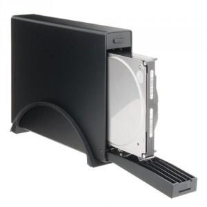 裸族の一戸建て USB3.0 eSATAプラス