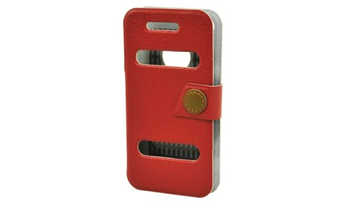 LUXA2 Lille iPhone4/4S Case