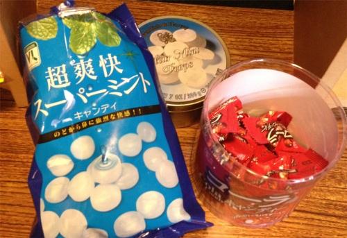 「綿菓子屋さん ふわり。」34のおっさん奮闘記―亀梨和也さん来店!&年明けからイベント出店!―(12月30日~1月7日)