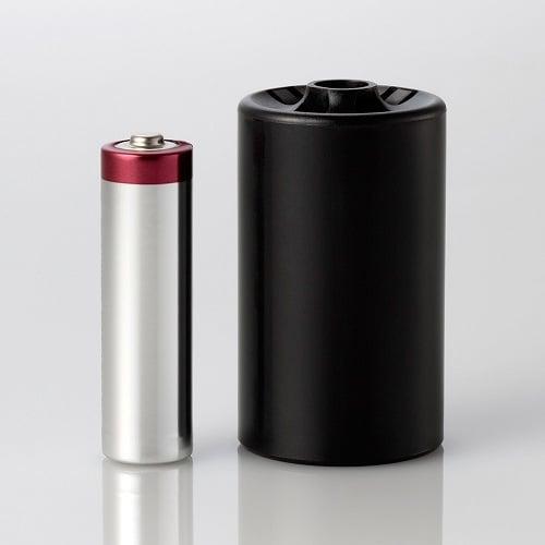 エレコム『電池スペーサー』