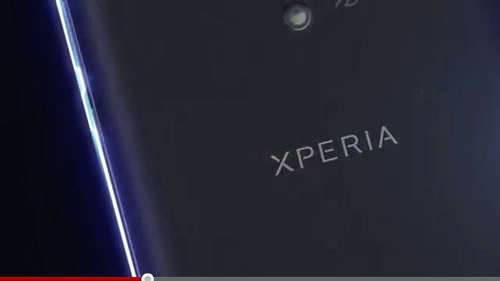 Xperia AX