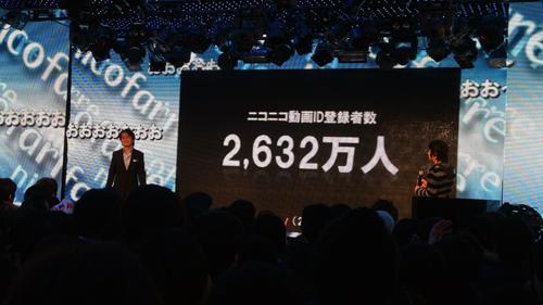 会員数は2600万人以上