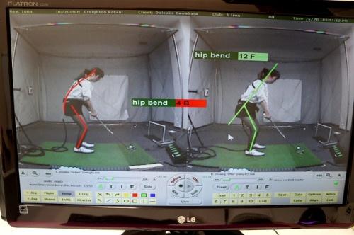 golf TEC