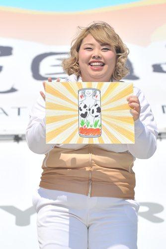 『エメマン』 4派合同ニューデザイン考案会議 渡辺直美さん
