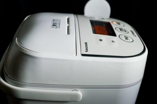 tacook JKU-A550-W