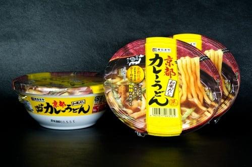 全国麺めぐり 京都カレーうどん