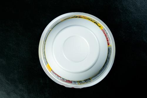 全国麺めぐり 京都カレーうどん 底