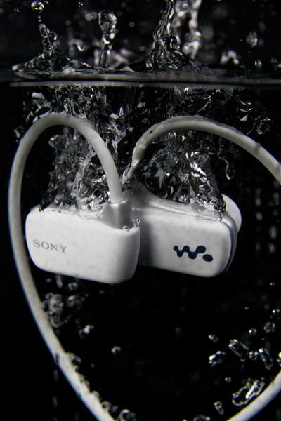 NWD-W273 (SONY)