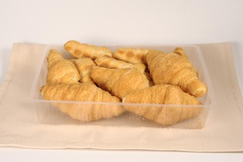 ベーカーズセレクト「穀物パン」「クロワッサン」(テーブルマーク)