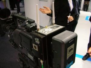 HDTV LTE