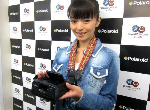 『Polaroid Z340』