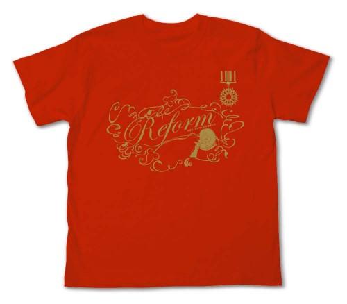 リフォームTシャツ