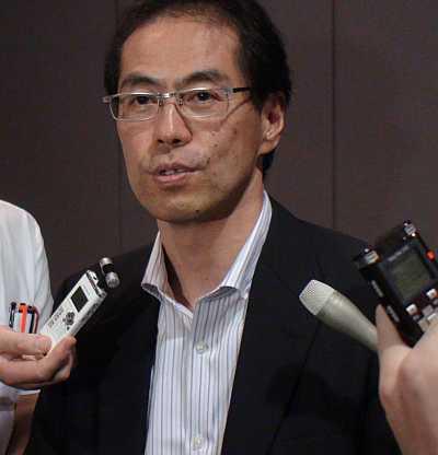古賀茂明氏、いよいよ退職?