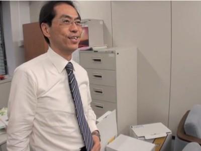 古賀茂明さん霞ヶ関を去る
