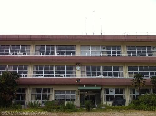 富岡第一小学校