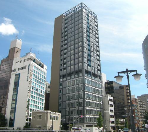 働き方からつくるオフィス環境と耐震偽装被害マンションの再生~内田洋行『Sタワー・新川第2オフィス』