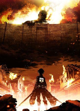 進撃の巨人 (アニメ)の画像 p1_11