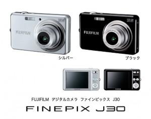 finepixj30