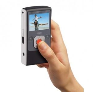 ポケットムービーカメラ『Flip』