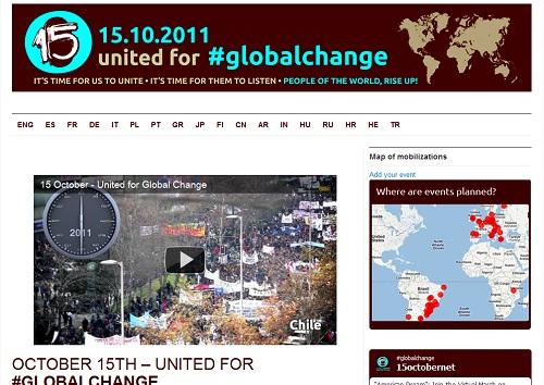GlobalChange