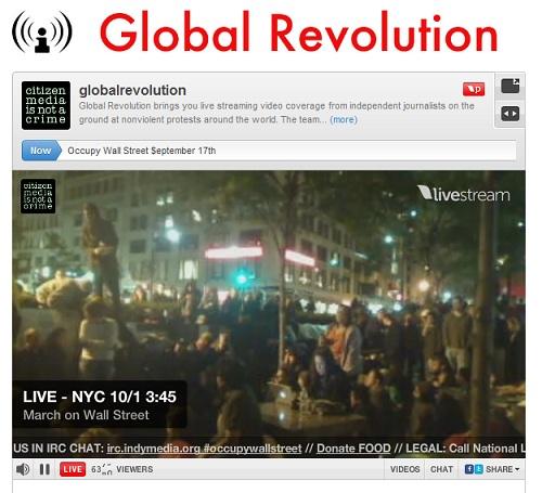 Global Rebolution