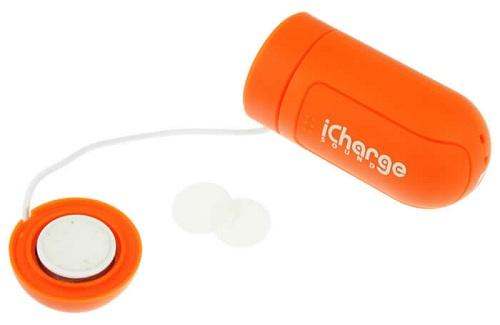 IC-Sound オレンジ