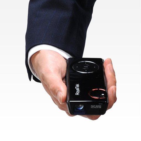 モバイルプロジェクター400-PRJ007