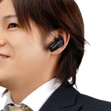Bluetooth ヘッドセット