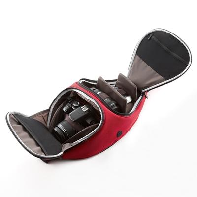 Cocoon Digital SLR Sling 一眼レフカメラバッグ CS700シリーズ