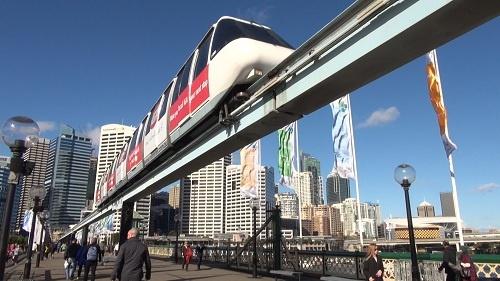 シドニーでイマジンカップ開催