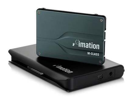 2.5型SSD M-CLASS アップグレードキット