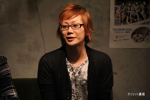 Kimeruさん